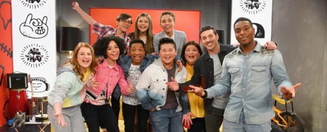 """Nickelodeons Antwort auf """"Saturday Night Live"""""""