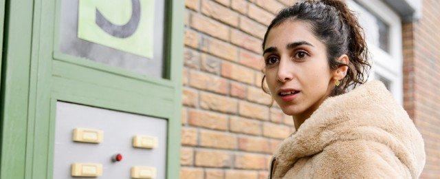 Suri Abbassi steigt neu bei RTL-Soap ein