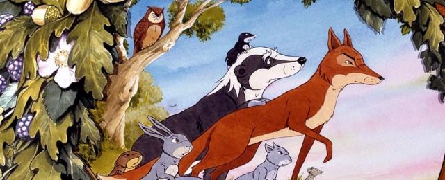 """Serien unserer Kindheit: """"Als die Tiere den Wald verließen"""""""
