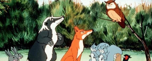"""""""Als die Tiere den Wald verließen"""": Kult-Zeichentrickserie wird wiederholt"""