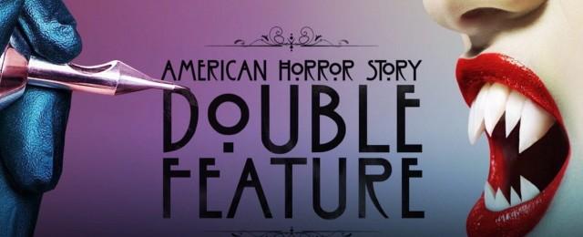 """""""American Horror Story"""": Trailer zu """"Double Feature"""" enthüllt Handlungen"""