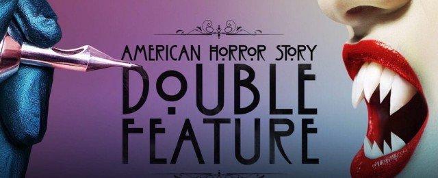"""Zweite Hälfte des """"Double Feature"""" startet in der kommenden Woche"""