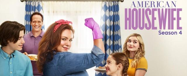 """""""American Housewife"""": Vierte Staffel feiert im Februar Deutschlandpremiere"""