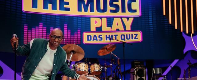 """""""Let the music play"""": Sat.1 kündigt Promi-Special für das neue Musik-Quiz an"""