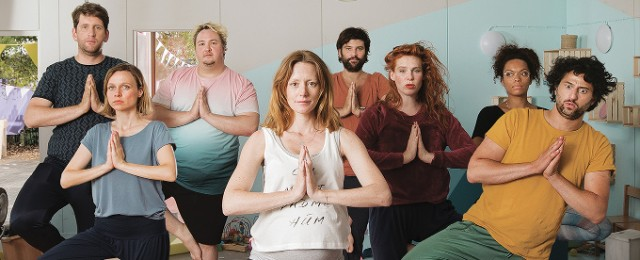 TNT Comedy-Mockumentary überzeugt mit starkem Cast