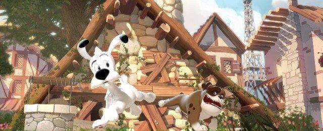 Familiensender kündigt neue Animationsserie für 2021 an