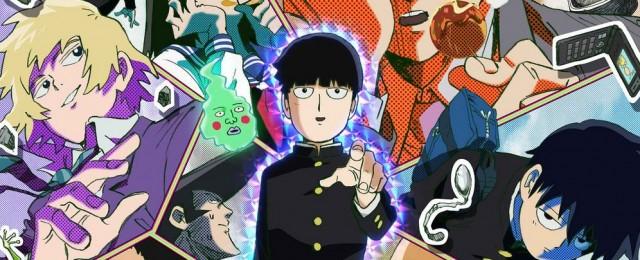 """Mob Psycho 100"": Anime-Nachschub bei ProSieben Maxx"
