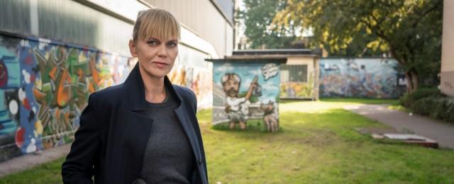 """""""Helen Dorn"""": ZDF dreht zwei neue Folgen mit Anna Loos in Hamburg"""