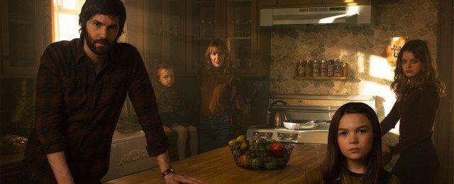 """""""Home Before Dark"""": Apple TV+ veröffentlicht Blick hinter die Kulissen seine Familiendramas"""