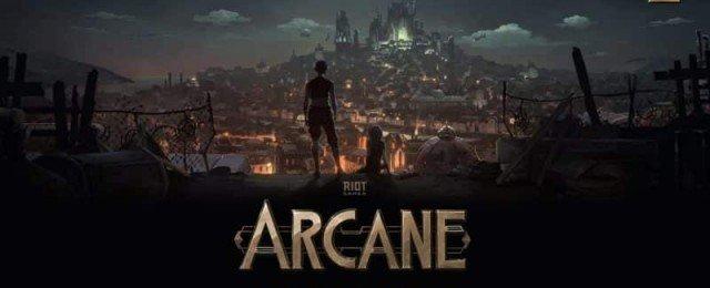 Startzeitraum für animierte Serie von Riot Games und Netflix enthüllt