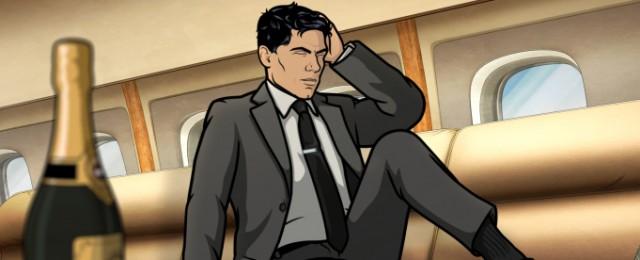 """""""Archer"""": FXX bestellt zwölfte Staffel"""