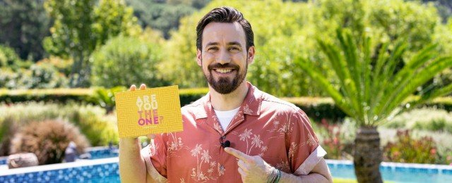 "[UPDATE] Jan Köppen moderiert neue TVNOW-Datingshow ""Are You The One?"""