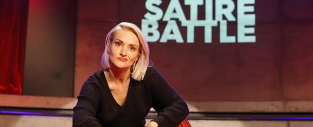 """""""Satire Battle"""" mit Ariane Alter wird fortgesetzt"""
