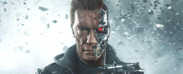 """Terminator"": Netflix bestellt Anime-Adaption des Sci-Fi-Klassikers"