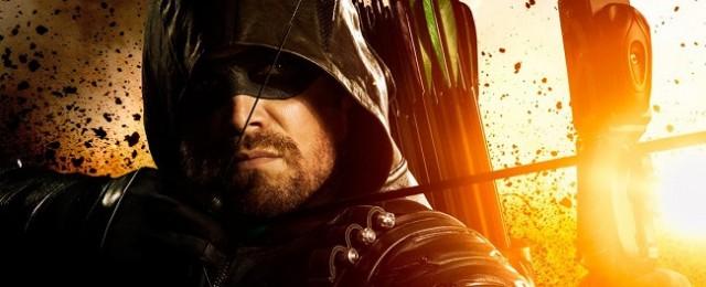 """""""Arrow"""": Siebte Staffel feiert Deutschlandpremiere bei Netflix"""