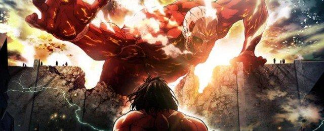 """""""Attack on Titan"""": Zweite Staffel des Animehits bei ProSieben Maxx"""