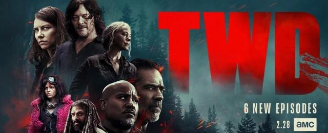 The Walking Dead Sehen