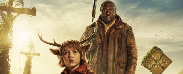 """""""Sweet Tooth"""": Ausführlicher Trailer zum postapokalyptischen Märchen von Netflix"""