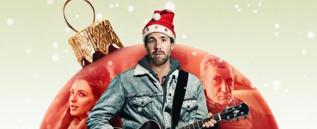 """""""ÜberWeihnachten"""" mit Luke Mockridge: Gut porträtierter Familien-Festtagswahnsinn"""