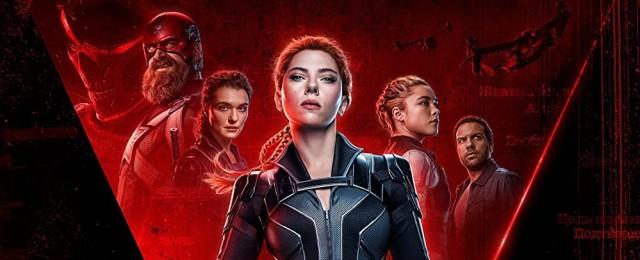 """Scarlett Johansson verklagt Disney wegen """"Black Widow""""-Veröffentlichung"""
