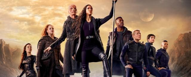 """Star Trek: Discovery"": Staffel drei wagt vielversprechenden Neubeginn"