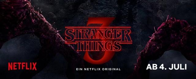 """Neuer Zuschaurrekord bei """"Stranger Things"""", Fortsetzung für """"Unbelievable""""?"""
