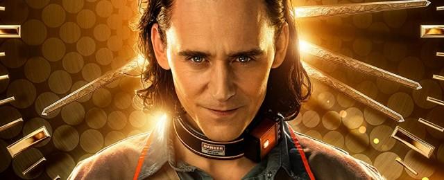 """[UPDATE] Disney+ lässt """"Loki"""" früher von der Leine"""