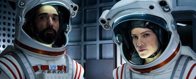 """""""Away"""": Netflix schickt Hilary Swank auf ungewisse Mars-Reise"""