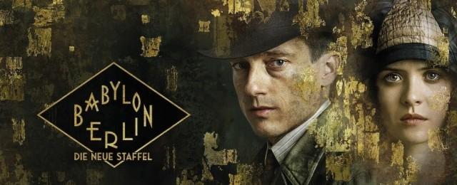 """Bestätigt: """"Babylon Berlin"""" erhält vierte Staffel"""