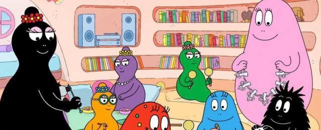 """""""Barbapapa"""": Nick zeigt Neuauflage des Zeichentrickklassikers"""