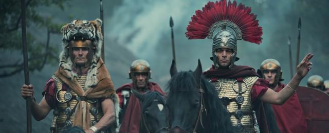 """""""Barbaren"""": Starttermin und Trailer für deutsches Netflix-Historiendrama verkündet"""