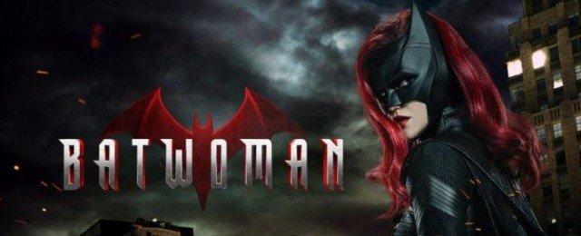 """Bericht: """"Batwoman"""" verabschiedet mit Ruby Rose auch Kate Kane"""