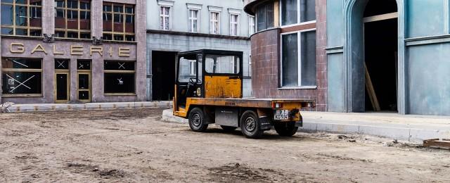 Neuer Kiez angelehnt an Szene-Ecken von Berlin-Mitte und Prenzlauer Berg