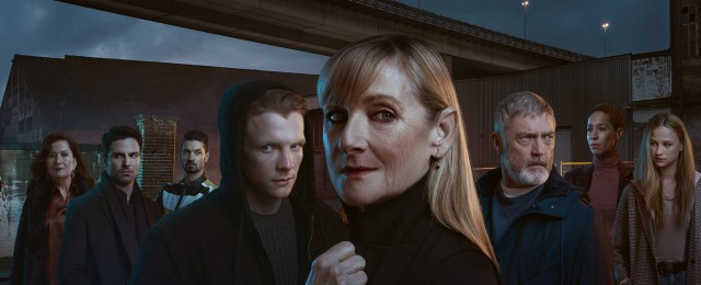 "Lesley Sharp (""Scott & Bailey"") mit neuem Krimi ""Before We Die"""