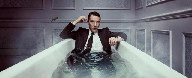 """Netflix produziert Miniserie """"Die 39 Stufen"""" mit Benedict Cumberbatch"""