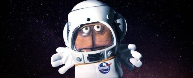 """Bernd das Brot fliegt ins All: Premiere für neue Serie """"Astrobrot"""""""