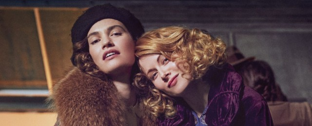 """Pursuit of Love"": Termin für Historiendrama mit Lily James und Emily Beecham"