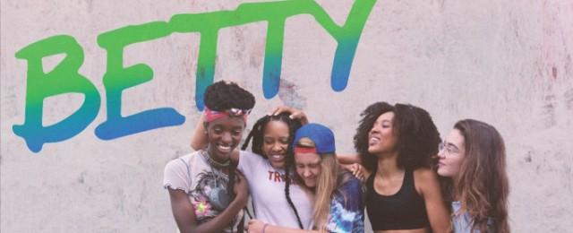 """""""Betty"""": Skater-Comedyserie startet bei Sky"""