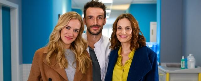 Episode der erfolgreichen ZDF-Klinik-Dramedy wird zurückgehalten
