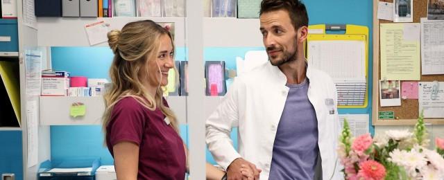 """""""Bettys Diagnose"""": Starttermin für achte Staffel steht fest"""