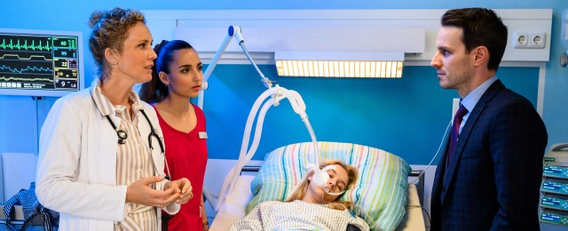 """Bettys Diagnose"": ZDF reicht ausgelassene Folge ""Hitzewelle"" nach"