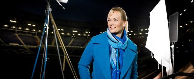 """""""Her Story"""": Sky porträtiert Bibiana Steinhaus zum Weltfrauentag"""