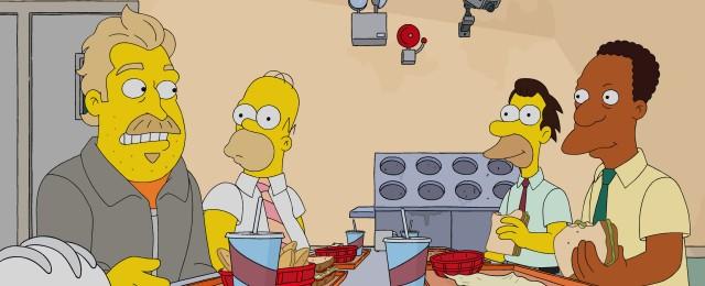"""""""Die Simpsons"""": Deutschlandpremiere der 32. Staffel verkündet"""