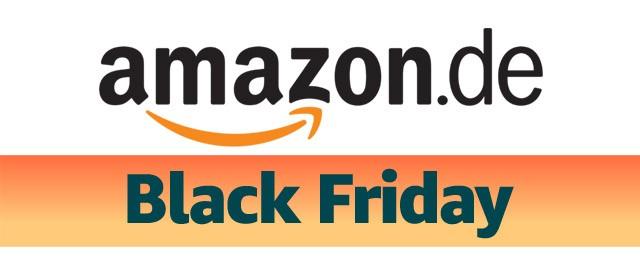 Black Friday-Angebote bei Amazon.de