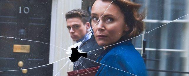 """""""Bodyguard"""": Britischer Quotenhit mit """"GoT""""-Star Richard Madden landet im ZDF"""