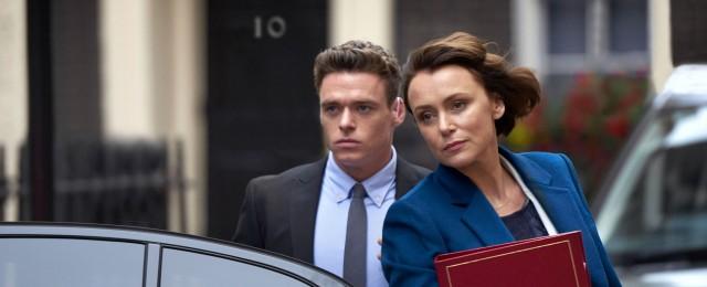 """Keeley Hawes (""""Bodyguard"""") mit neuer Action-Serie bei BBC"""