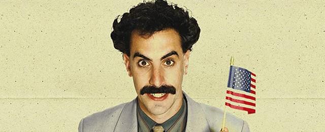 """""""Borat""""-Fortsetzung pünktlich zur US-Wahl bei Prime Video"""