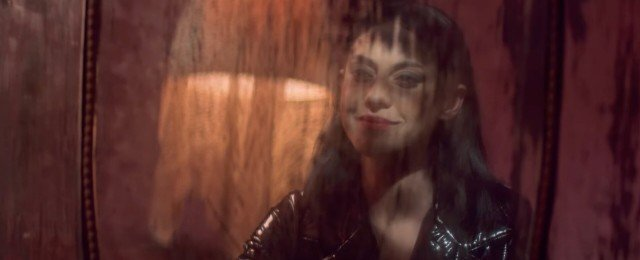 """Alita""-Veteranin Rosa Salazar in Format des ""Channel Zero""-Machers"