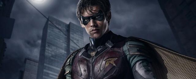 Kommende Netflix-Serie bringt DC Comics in dunklere Gefilde
