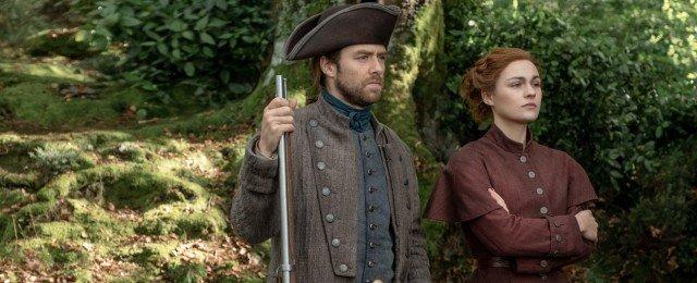 """""""Outlander"""": Brianna stellt sich ihrem schlimmsten Albtraum"""